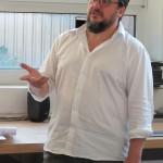 03 Jangled Nerves: Geschäftsführer Ingo Zirngibl