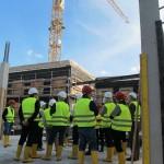 07 Baustellenführung: Open Air