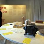 01 Museo: Ausstellung