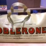 Museo: Toblerone
